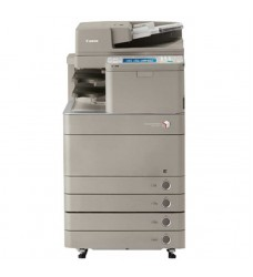 Canon Photocopying Machine ImageRUNNER ADVANCE COLOR C5235