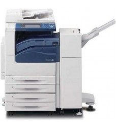 Fuji Xerox DocuCentre-IV 5070 Photocopying Machine