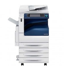 Fuji Xerox DocuCentre-V C5576 Color Photocopying Machine