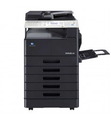 Konica Minolta Bizhub 206 Photocopying Machine