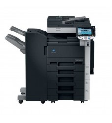 Konica Minolta Bizhub 363 Photocopying Machine
