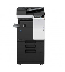 Konica Minolta Bizhub 367 Photocopying Machine