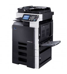 Konica Minolta Bizhub C200 Color Photocopying Machine Machine
