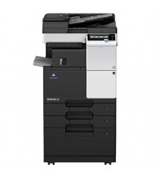 Konica Minolta Bizhub C227 Color Photocopying Machine