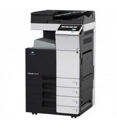 Konica Minolta Bizhub C258 Color Photocopying Machine