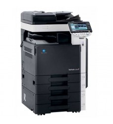 Konica Minolta Bizhub C552 Color Photocopying Machine Machine