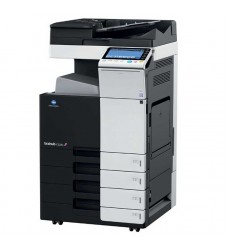 Konica Minolta Bizhub C554e Color Photocopying Machine Machine