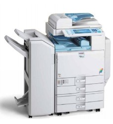 Ricoh MP C3000/ MP C3300 Color Photocopying Machine
